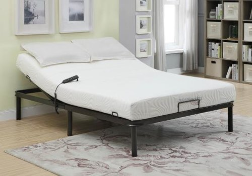 Promotional Adjustable Bed Frame — DecoDesign Furniture   Furniture ...