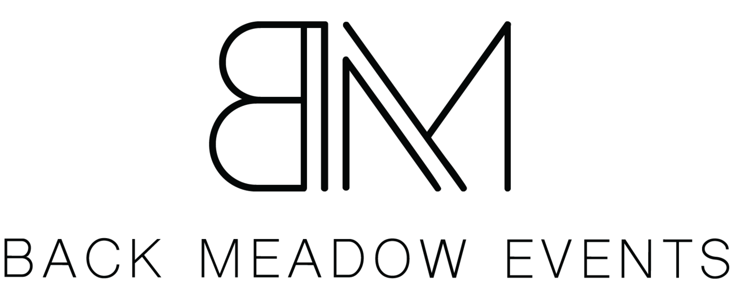 BACK MEADOW EVENTS