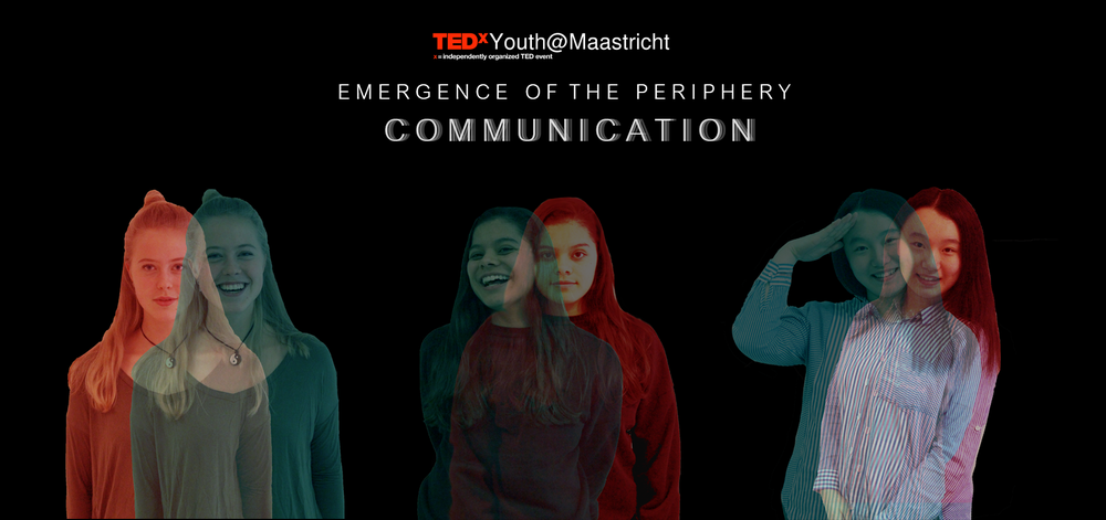 The 2018 TEDxYouth@Maastricht Communications Team