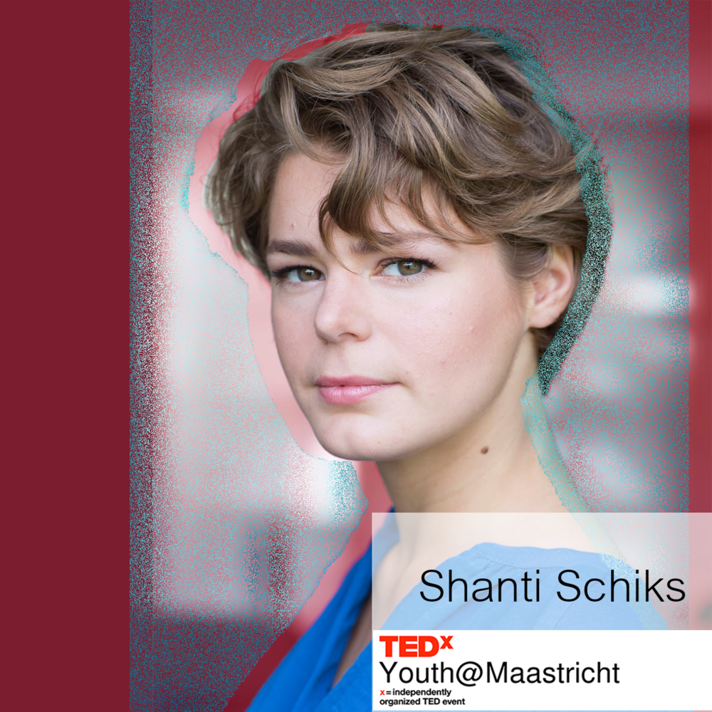 Shanti Schiks - Shanti Schiks is a strong and inspirational woman, who has encouraged many going through a hard time after she had her own period of suffering. In the summer of 2016, Shanti's ex killed their 11-month old son Elfin. Shanti wrote a book about her loss, to give her grief a place, she also gave workshops to help people to process their traumatic experiences or give them the strength to free themselves from a bad situation. She has published her second book last year which combines spirituality together with exercises to find self love based on the insights she found after the loss.