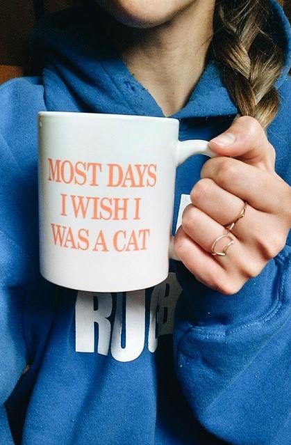 One of my favorite mugs