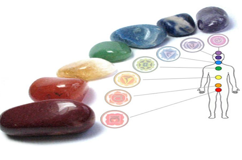 HOPE AND HEALING STONES -