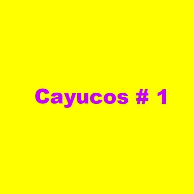 Cayucos 1