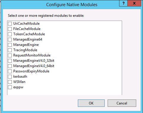 The WinRM client cannot process the request  It cannot
