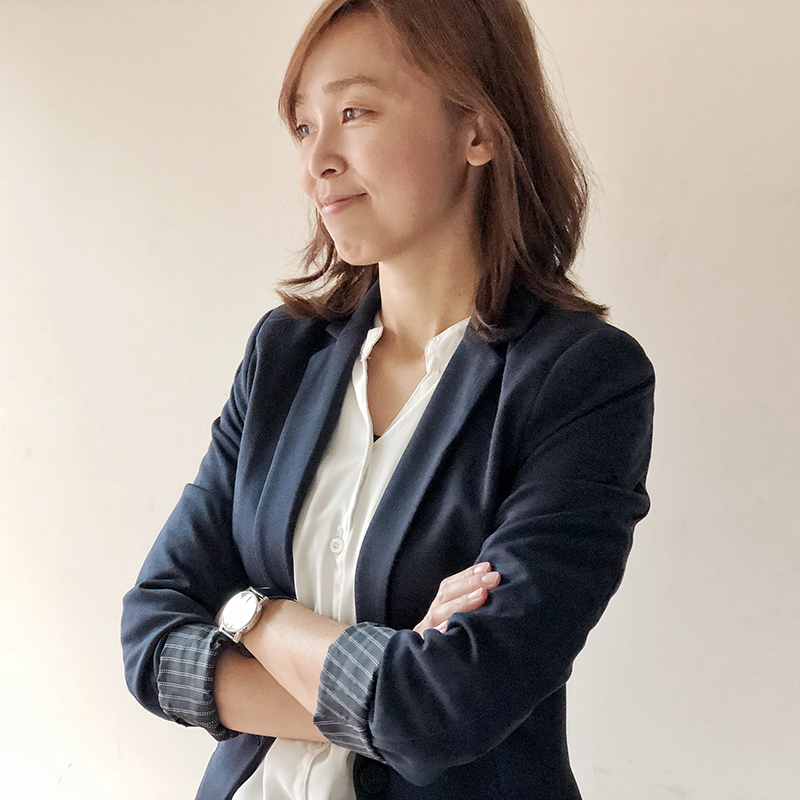 IRIS LAI - PRODUCER / EDITORASSISTANT DIRECTOR