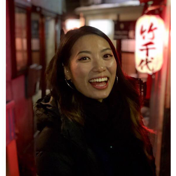 KRISTY WANG - PRODUCTION ASSISTANT