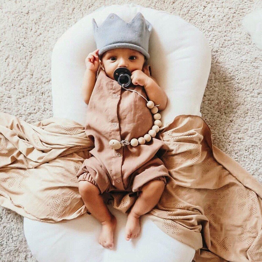6945dfac Top 10 tiendas para comprar ropa de bebé online — Airam Toribio