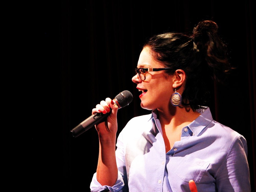 Seattle International Comedy Competition 2016