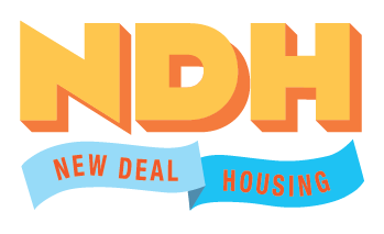 New Deal Housing