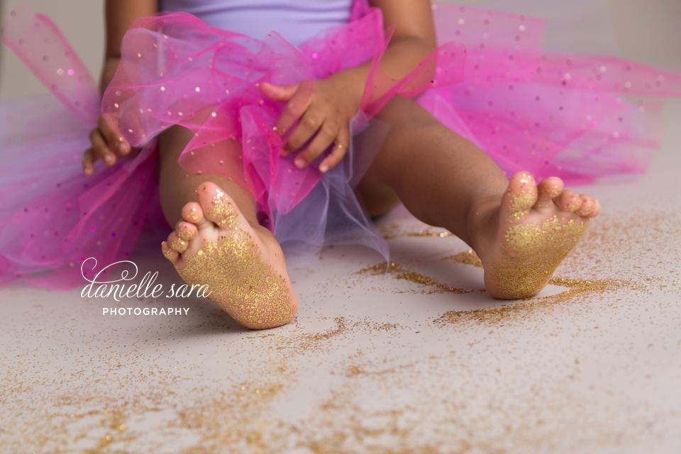 glittersessions