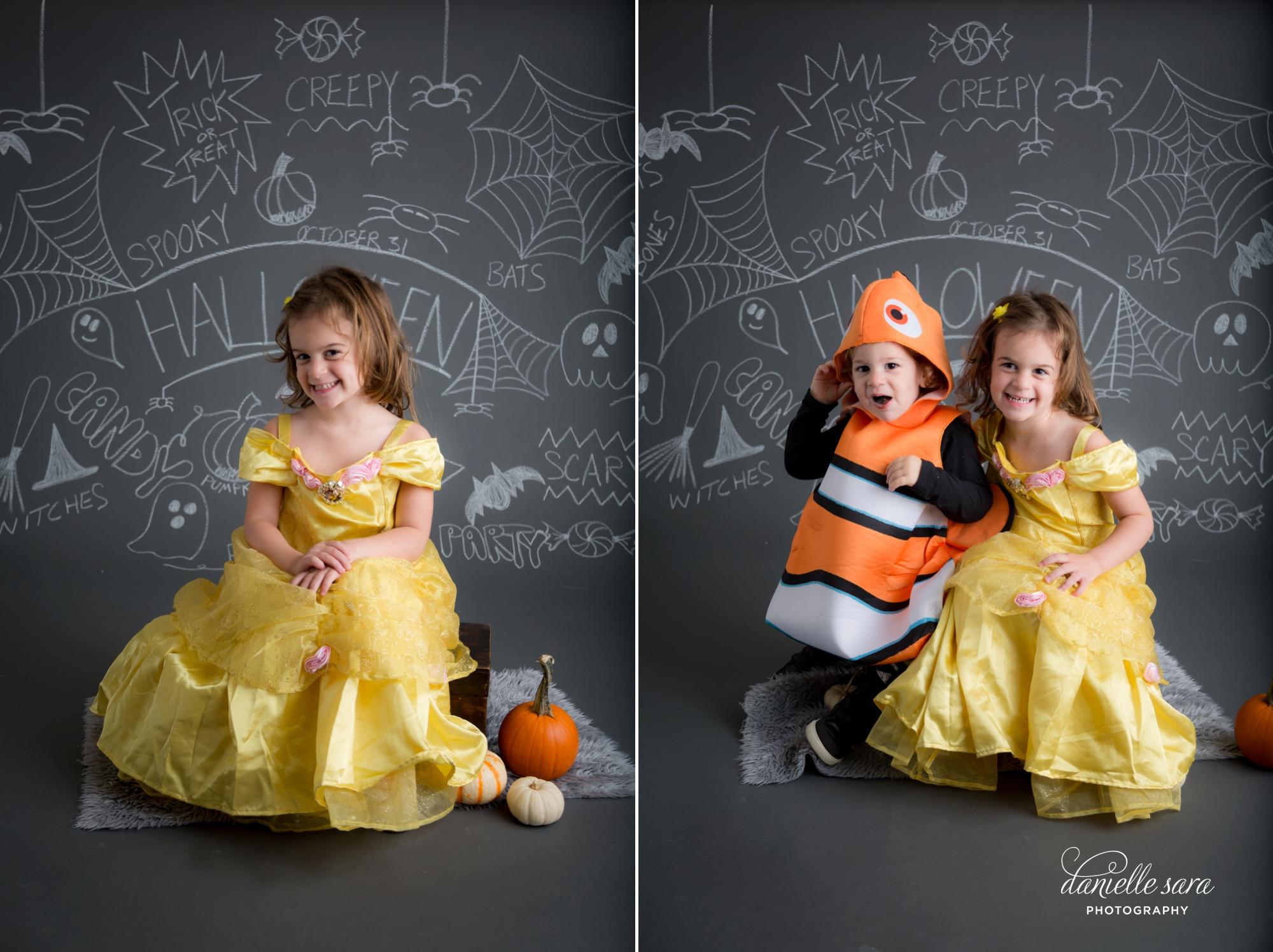 halloweenportrait