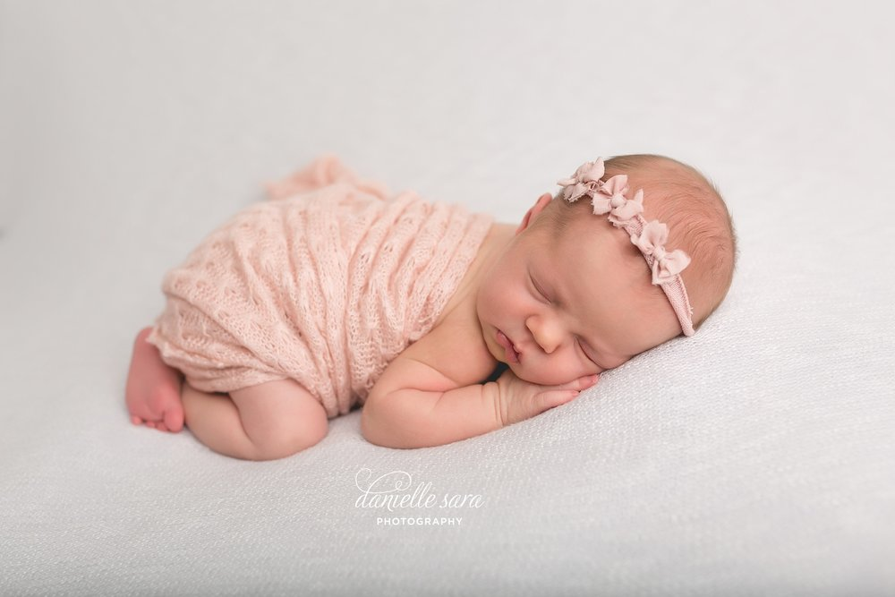 maryland newborn photography session