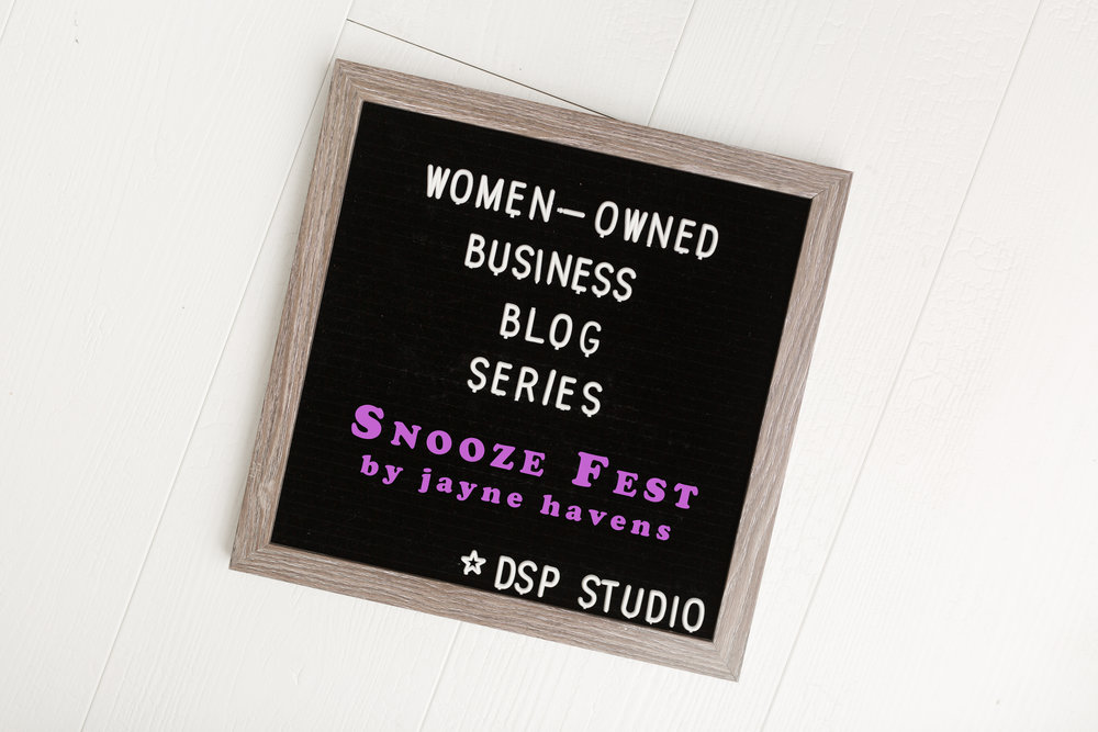 - As a small business, I love supporting, recognizing, and connecting with other female entrepreneurs out there in the community. And as a mompreneur myself, I know how hard they work for themselves, their families, and their clients. They are each vital influencers of people all around you. I'd like to give some recognition to a few ladies who work hard every day, in the hopes of making a connection to someone that needs their services. We appreciate you more than you know, and we're so proud to feature your business. We will be highlighting one business per month for the entire year of 2019!