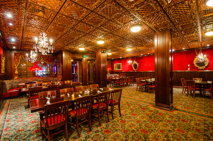 The Renaissance Room -