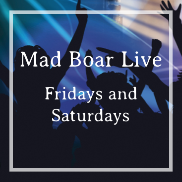 Mad Boar Live