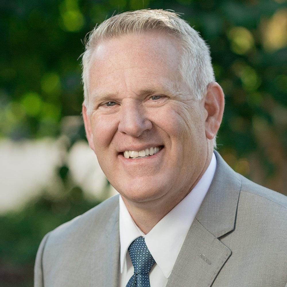 Kevin Morrison - Partner