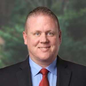 Jeff Privat - Partner