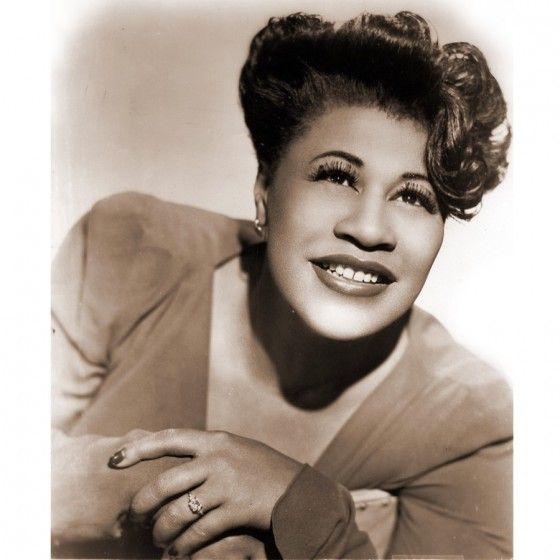 "Ella Fitzgerald - ""I've Got You Under My Skin"" — Reid Lee"