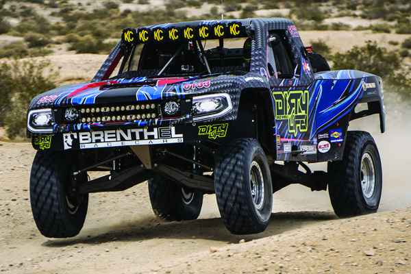 6133 ld smith - Date of Birth: 6/26/1963Hometown: Commerce City CoRace Vehicle: 6100 BrenthelRace Circuit(s): Best In The DesertHow long have you been racing?: 2 yearsFavorite Race Track: Mint 400