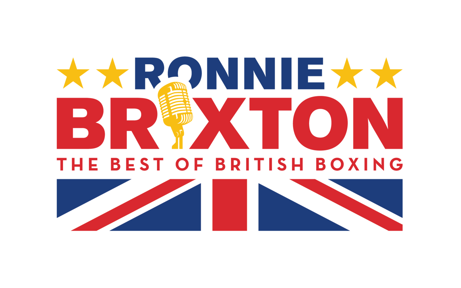Ronnie Brixton - The Best of British Boxing