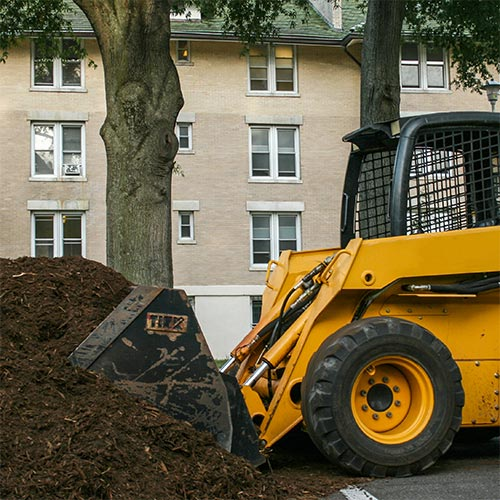 5 Essential Skid Steer Attachments for Landscapers