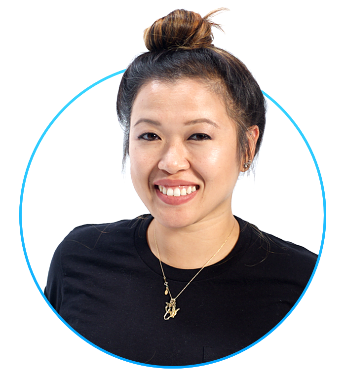 Mara Ladines - Co-founder