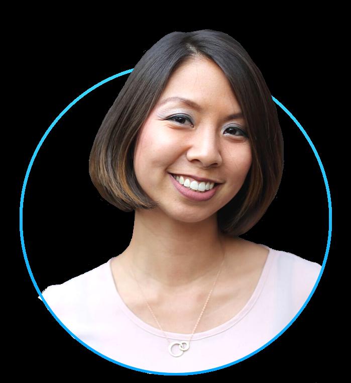 Rachel Reilly - Head of Communications
