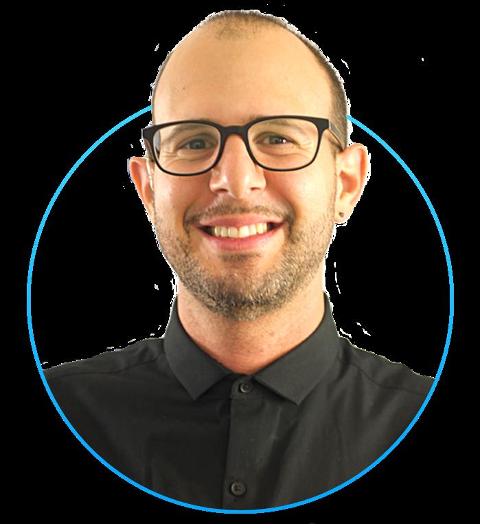 Nicolas TEgni - Participant Coordinator