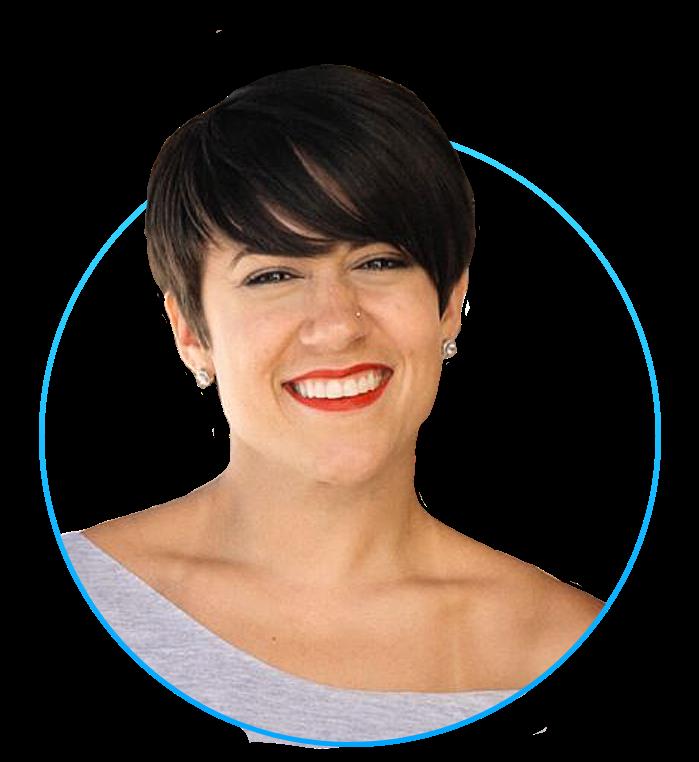 Stephanie ZOrnoza - Participant Coordinator