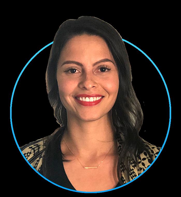 Adriana Vasquez - Interpreter / Editor
