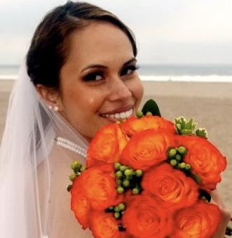 MCCS Camp Pendleton Beach Wedding