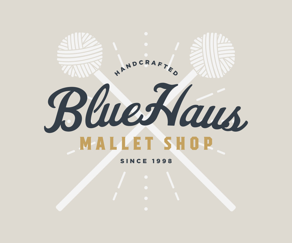 BlueHaus Mallets