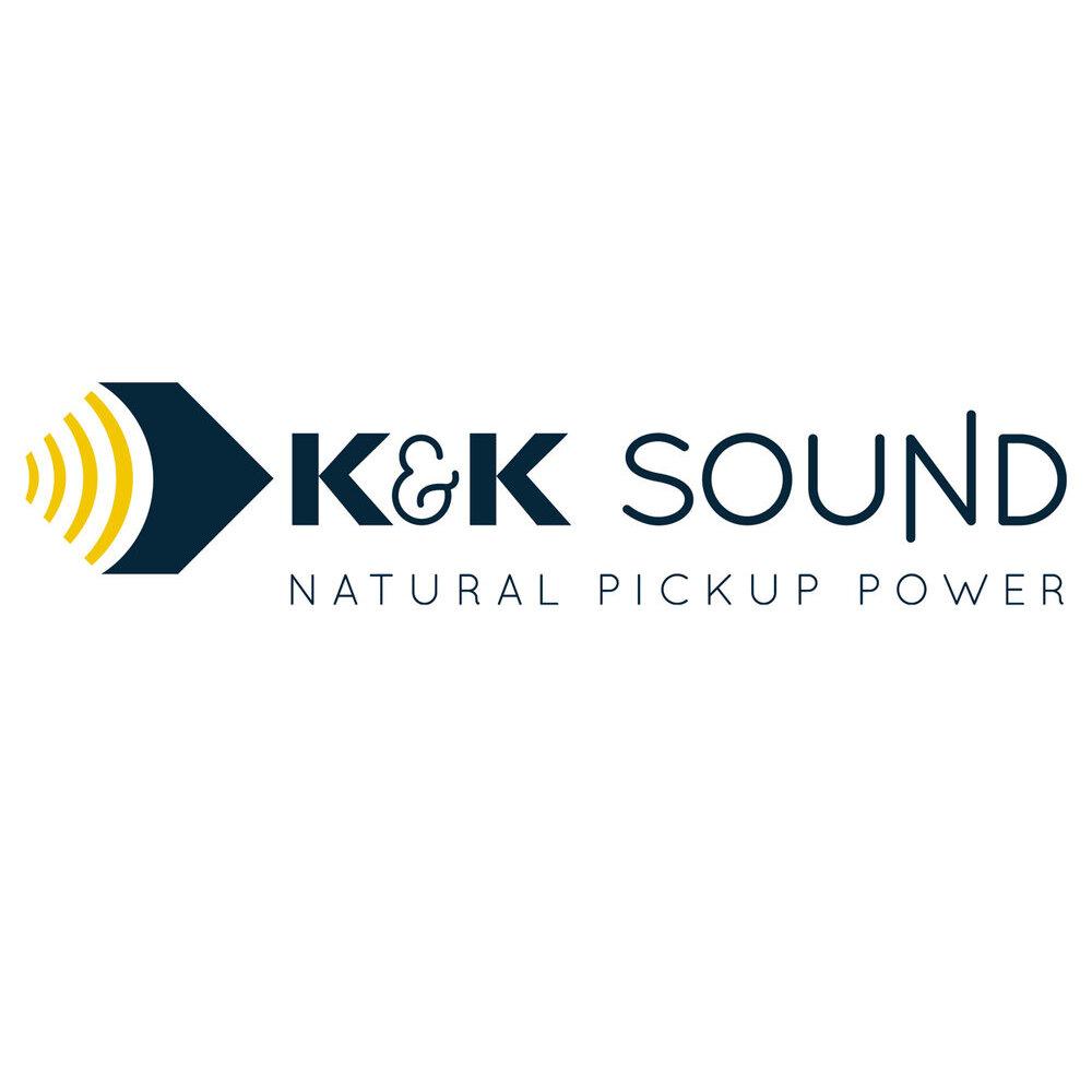 K&K Pickups