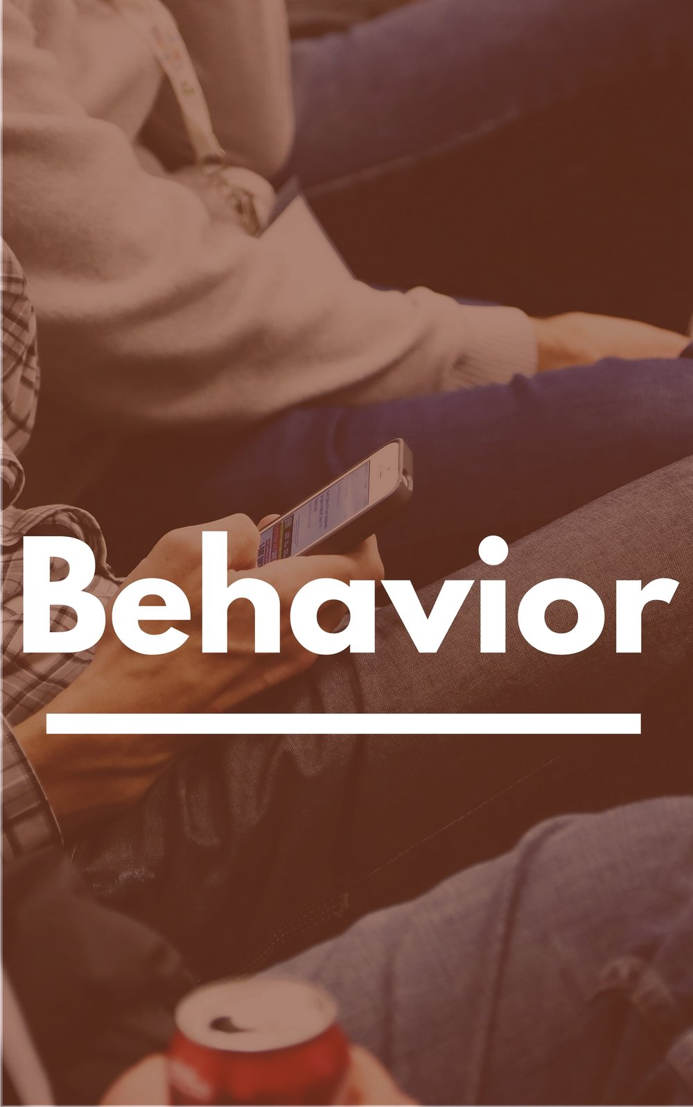Behavior - Glen Rock Public Library - NJ