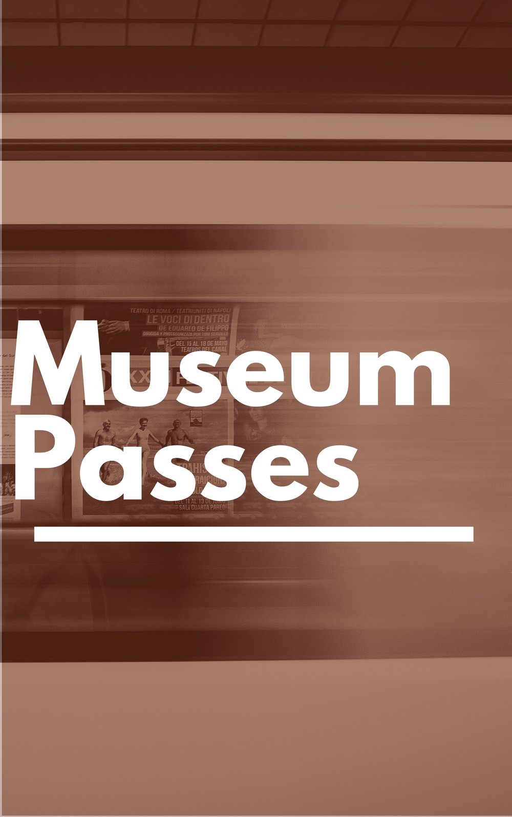 Museum Passes - Glen Rock Public Library - NJ