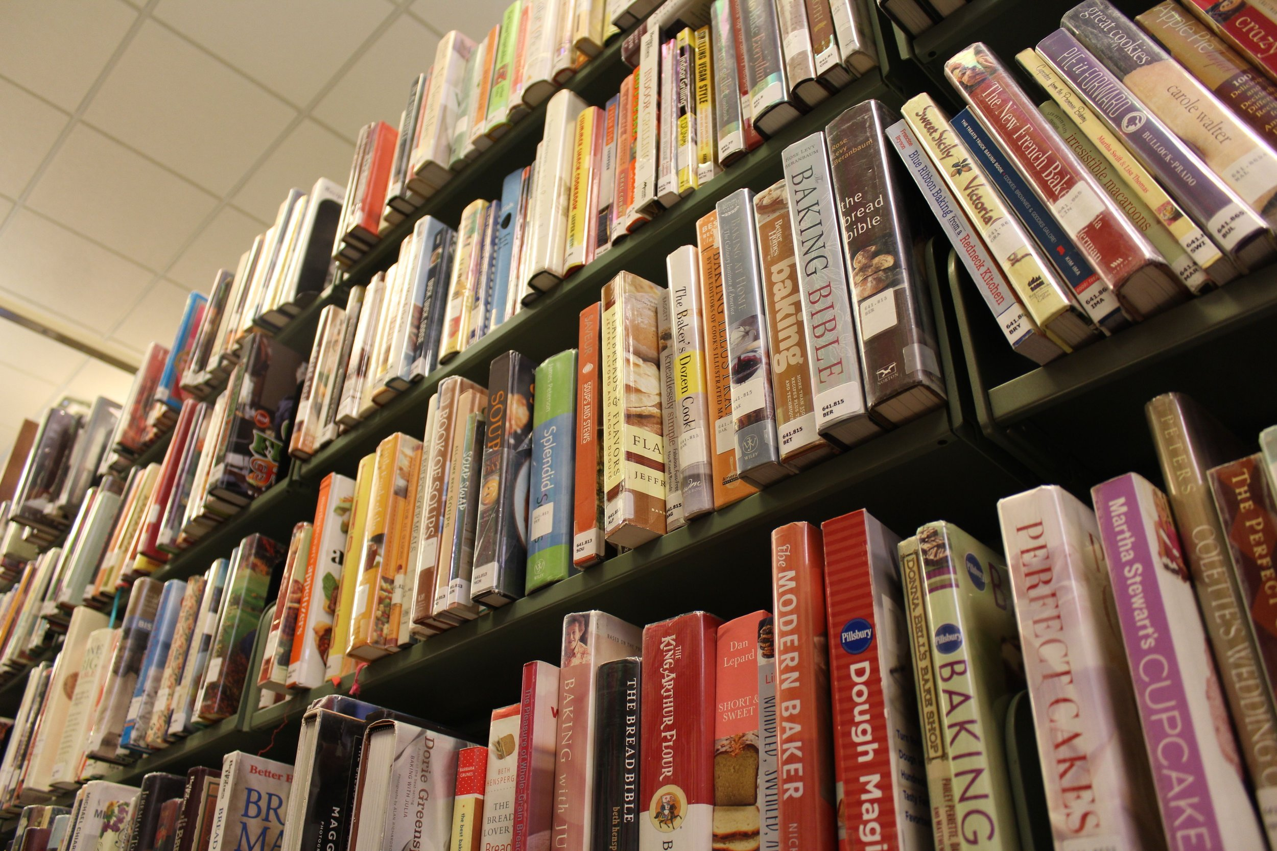 Glen Rock Library Events Public
