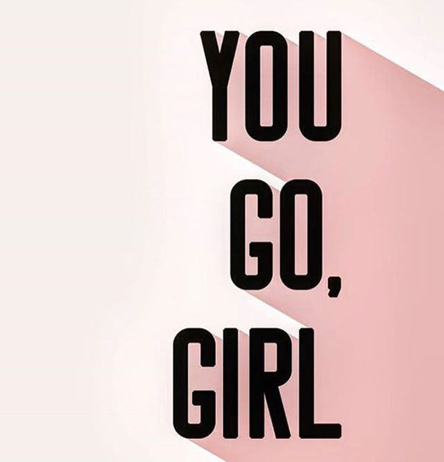 HAPPY INTERNATIONAL WOMEN'S DAY. 🤘🏼👊🏼✌🏼 TAG THE WOMEN WHO INSPIRE YOU! 🤟🏼