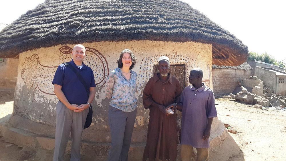 (U.S. Embassy Bamako, Mali, Nov. 3, 2014)