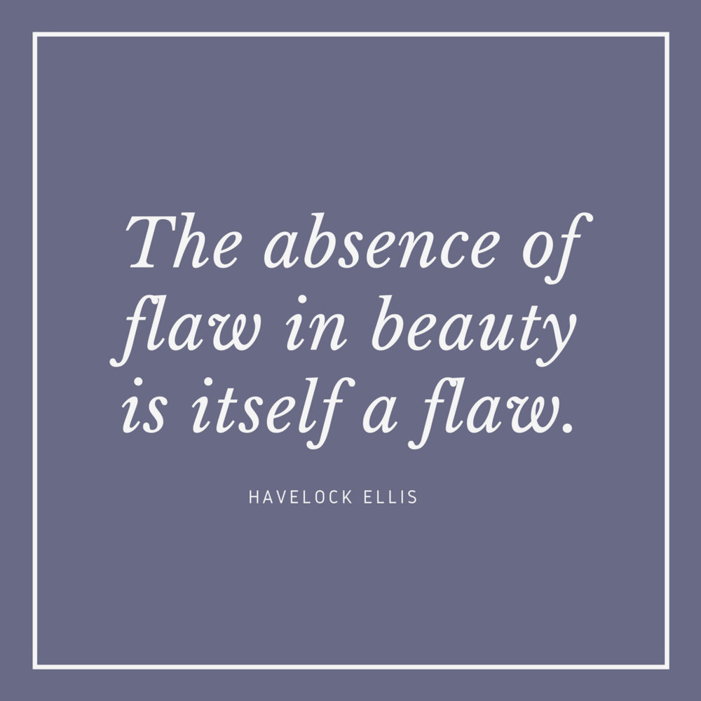 Havelock Ellis on Beauty