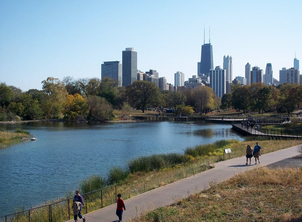 Lincoln Park Chicago