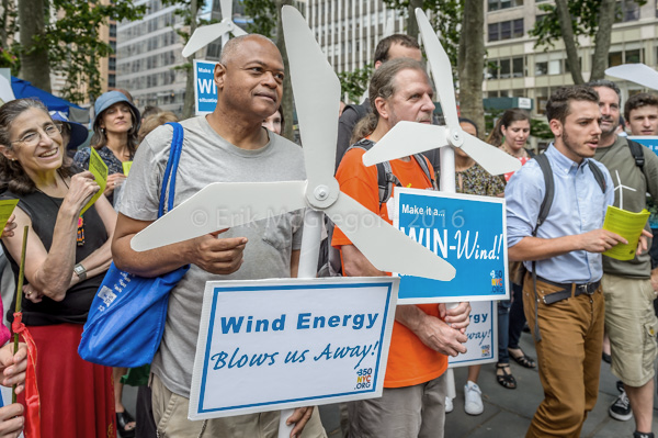 WinD Power For New York - Sane Energy is leading the campaign to bring Offshore Wind to New York State.