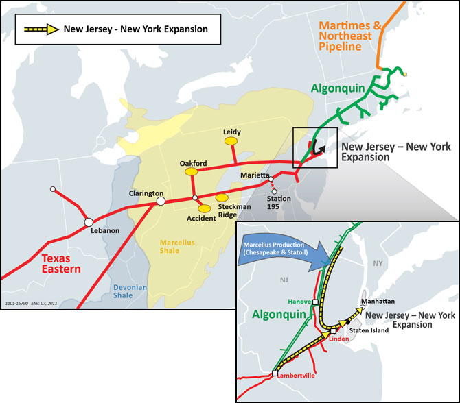 map_NJ-Nmap marcellus gas to NYC via spectra