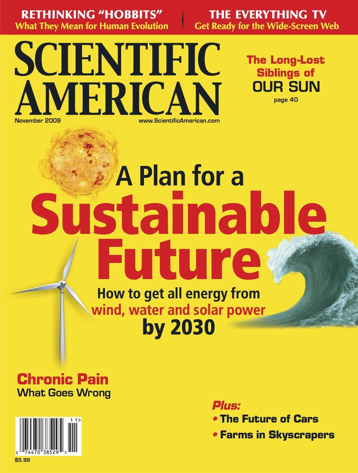 SA cover