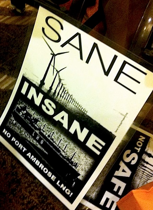 sane insane