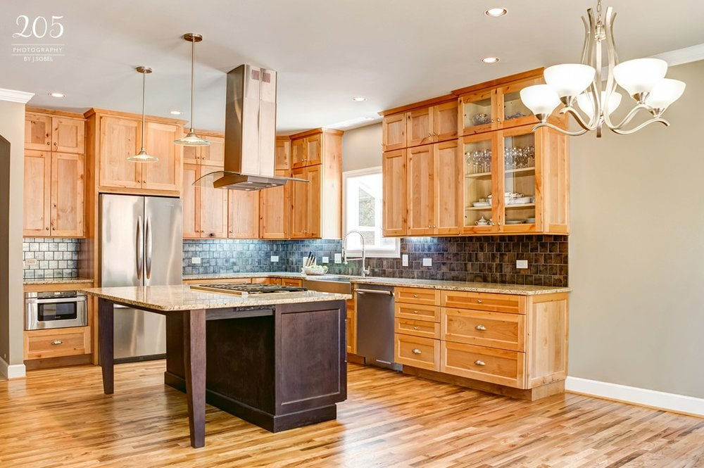 birmingham real estate photography
