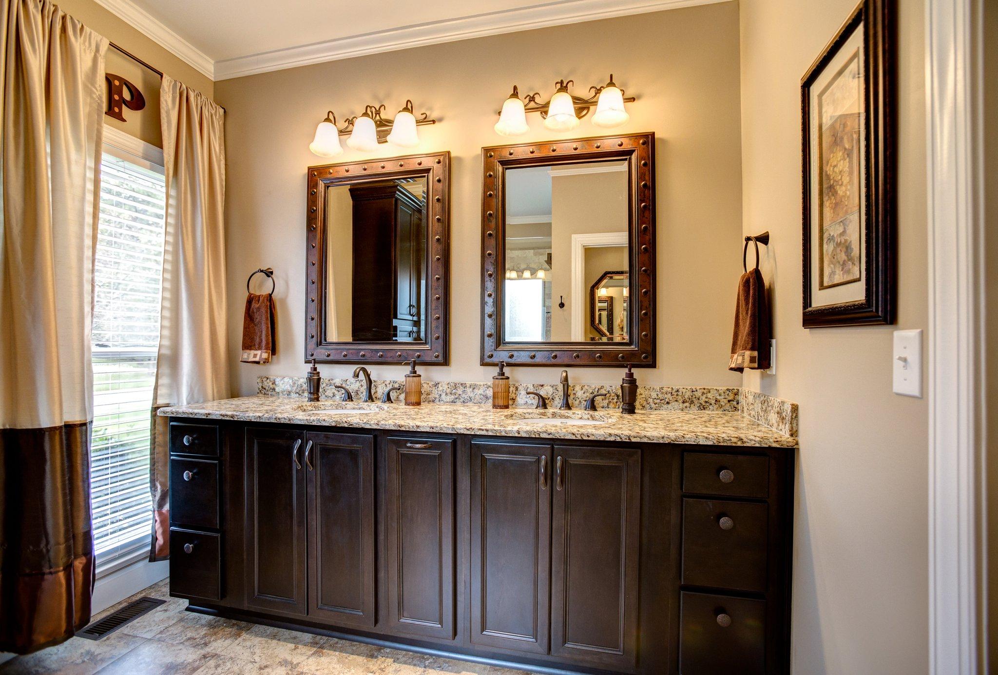 Case Design Remodeling Birmingham Bath Remodel Photography - Birmingham bathroom remodeling