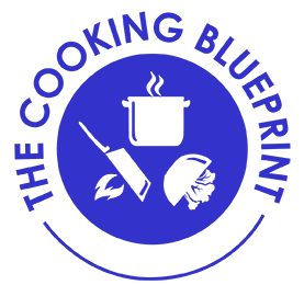 The Cooking Blueprint