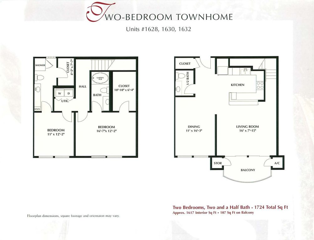 Two Bedroom Townhome.jpg