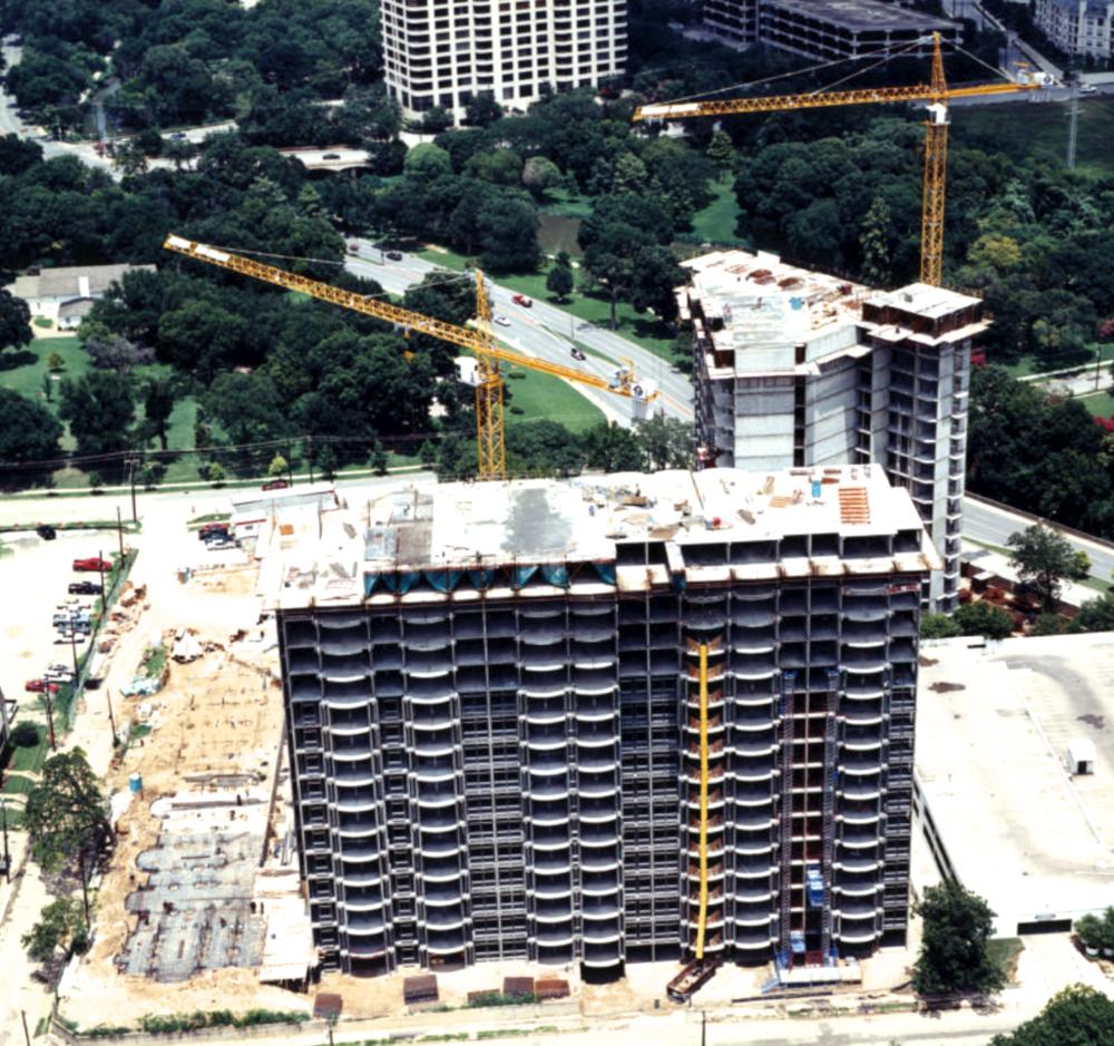 Construction, June 26, 1999