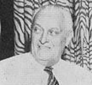 Jean Baptiste Adoue, Jr. - From the 1910s to the 1940s, prominent Dallas citizen Jean B. Adoue, Jr., and his family resided at the corner of Cedar Springs and Sale Streets, the current location of the South / West Tower of The Renaissance. Mr. Adoue was an attorney, Vice President of the National Bank of Commerce, and from 1951 to 1953, Mayor of Dallas.